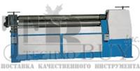 Вальцы Алиста W11Y6x3100